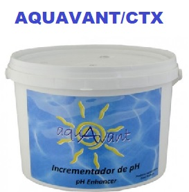 AQUAVANT INCREMENTTADOR DE PH
