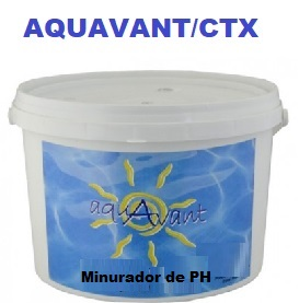 AQUAVANT MINURADOR  DE PH