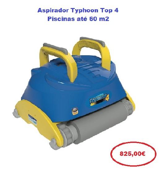 TYPHOON 4  - campanha