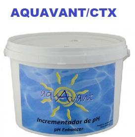 AQUAVANT INCREMENTTADOR DE PH