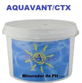 AQUAVANT MINURADOR  DE PH