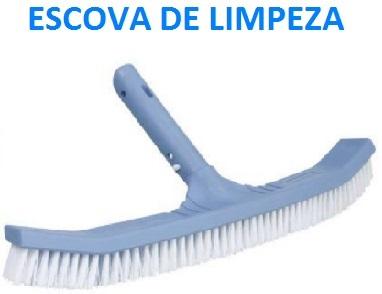 ESCOVA DE LIMPEZA CURVA 2