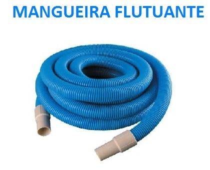 MANGUEIRA  FLUTUANTE 2