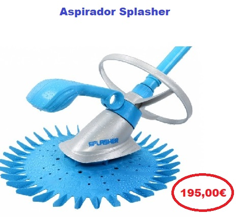 ASPIRADOR  SPLASHER